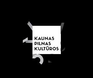 Kaunas pilnas kultūros