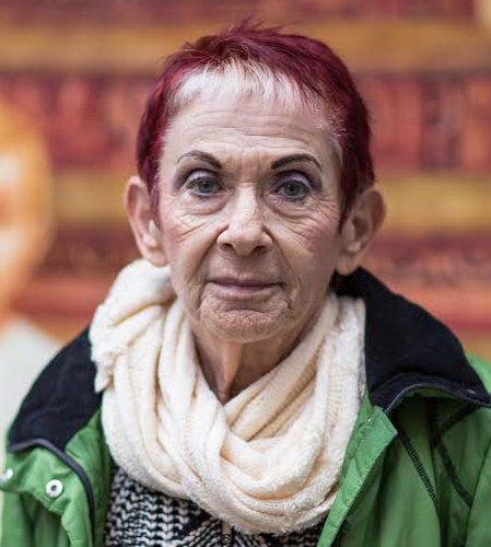 Bella Shirin
