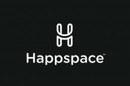 Happspace logotipas
