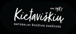 Kietaviškių logotipas