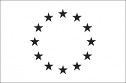 Europos sąjunga logotipas