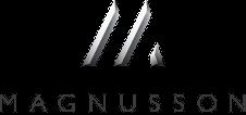 Magnusson logotipas