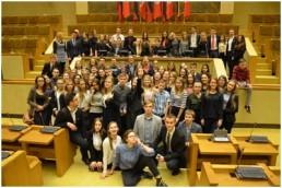 Lietuvos mokinių parlamentas