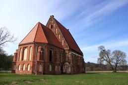 Senoji Zapyškio bažnyčia
