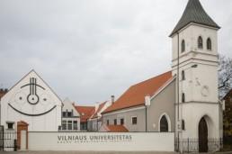 VU Kauno humanitarinis fakultetas