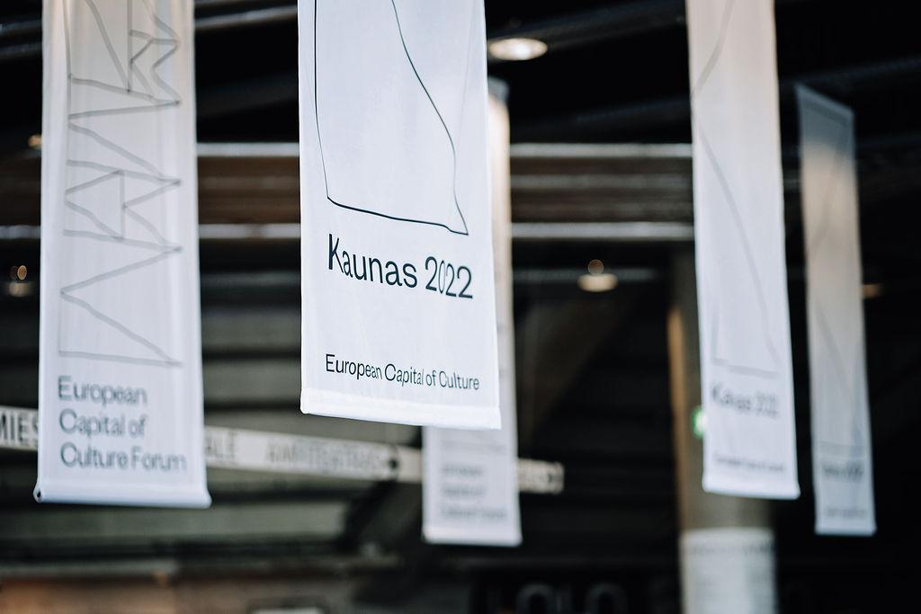Kaunas 2022 announces an open call to establish the most