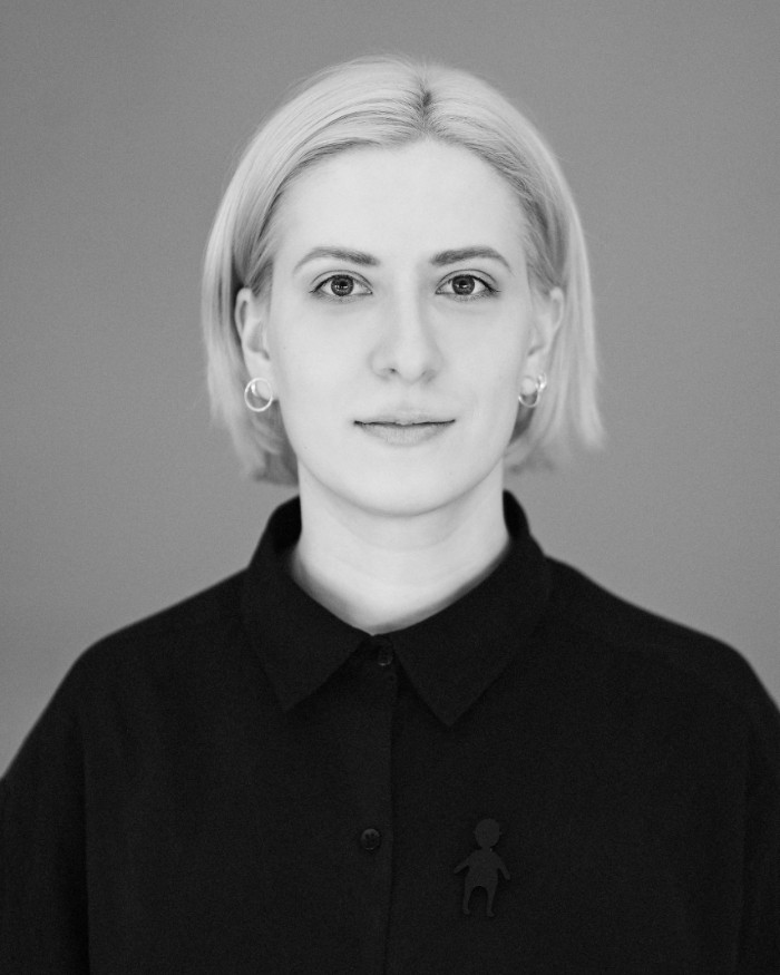 Karolina Kaniušėnaitė