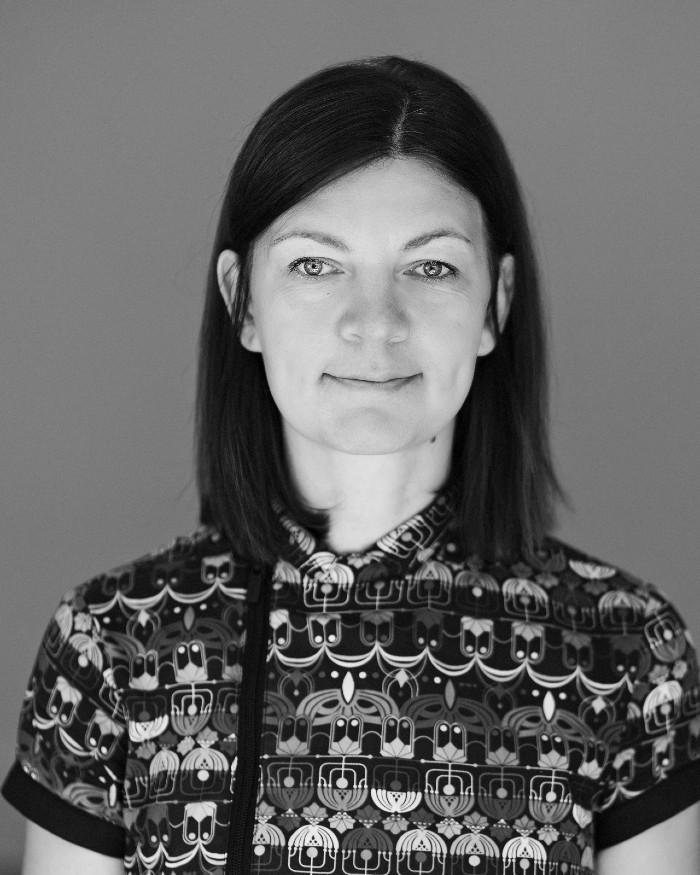 Giedrė Bartusevičiūtė-Rimkienė