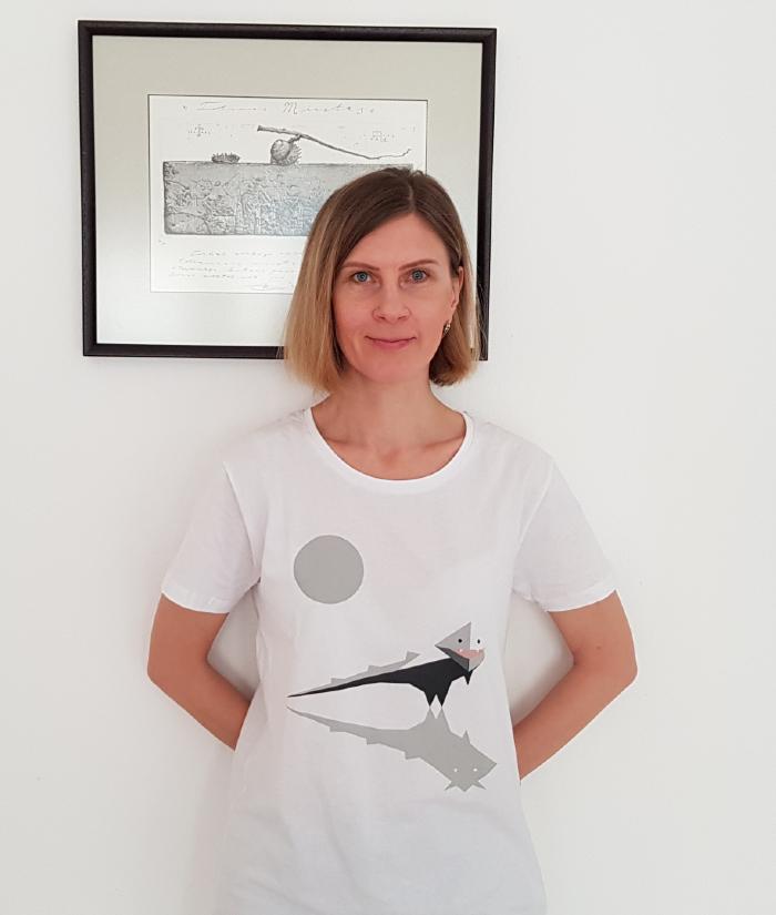 Inga Lukoševičiūtė