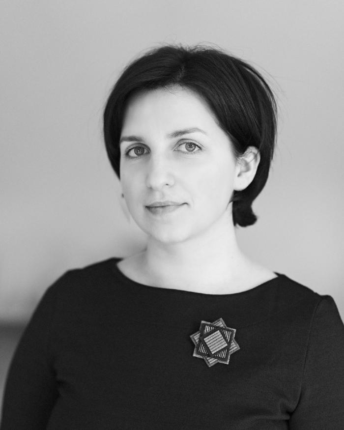 Miglė Morkūnaitė-Vervečkienė