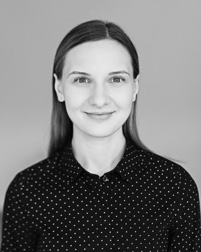 Klaudija Aleksandravičiūtė